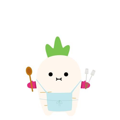 Riceparsnip