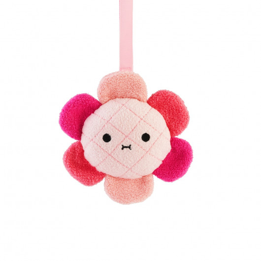 Ricebloom Mini Rattle Toy