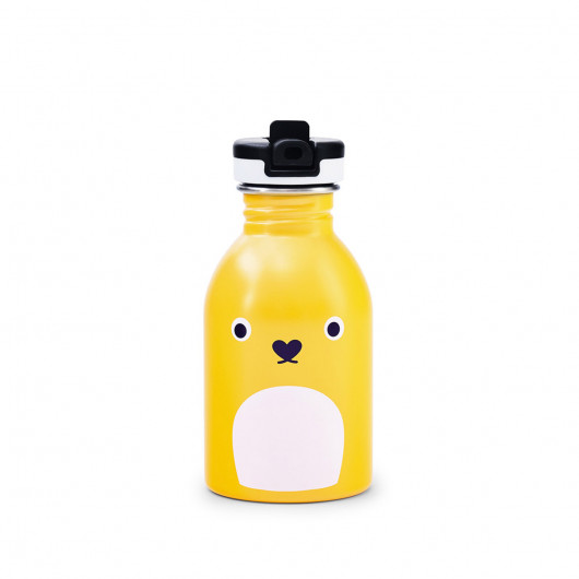 Ricecracker Water Bottle