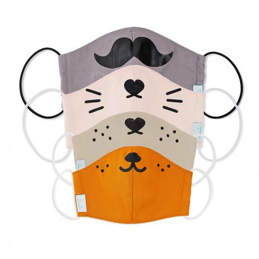 Family Mask Bundle