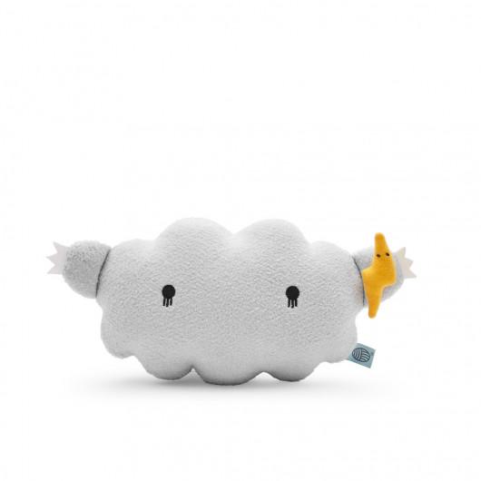 Ricestorm Grey - Plush Toy | Noodoll