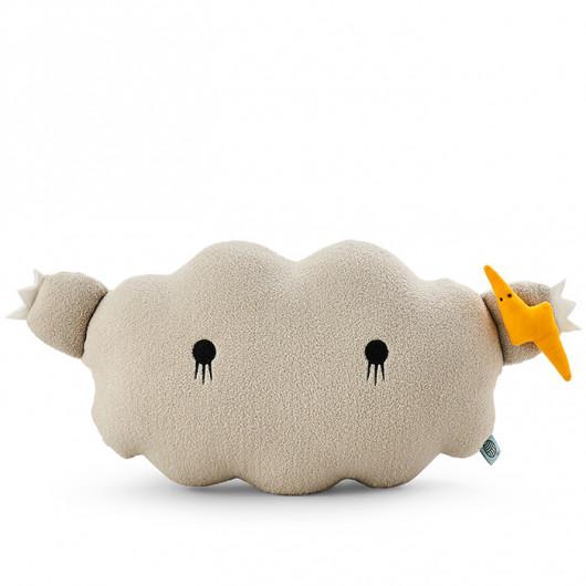 Ricestorm Grey - Cushion | Noodoll