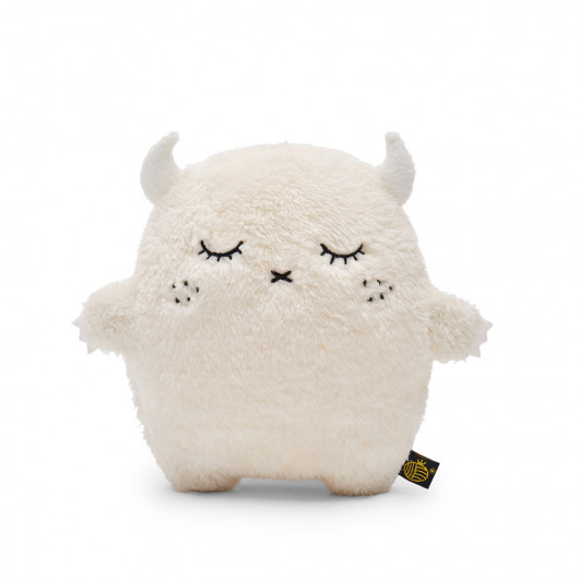 Ricepuffy White - Plush Toy | Noodoll