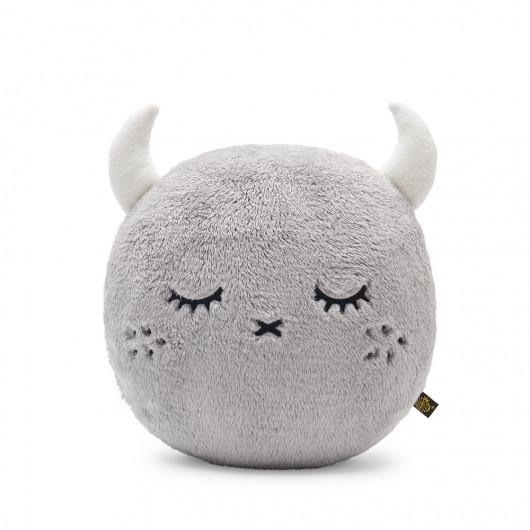 Ricepuffy Grey - Pillow | Noodoll