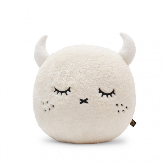 Ricepuffy White - Pillow | Noodoll