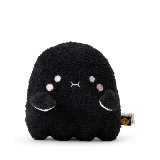Black Riceboo Plush Toy