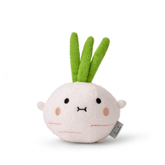 Riceradish Mini Plush Toy