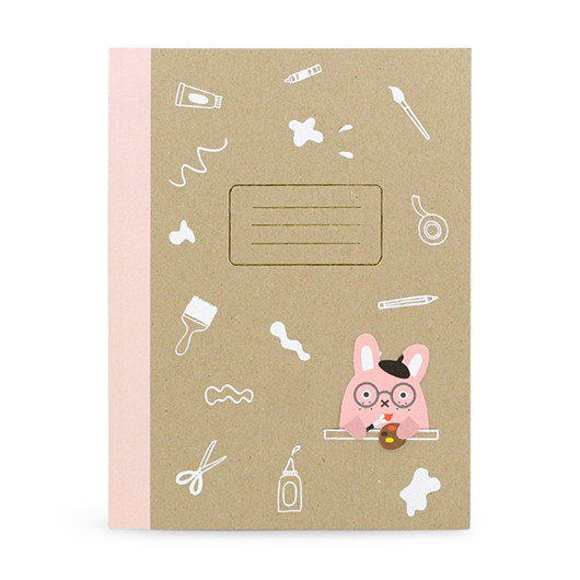 Art - Exercise Book | Noodoll