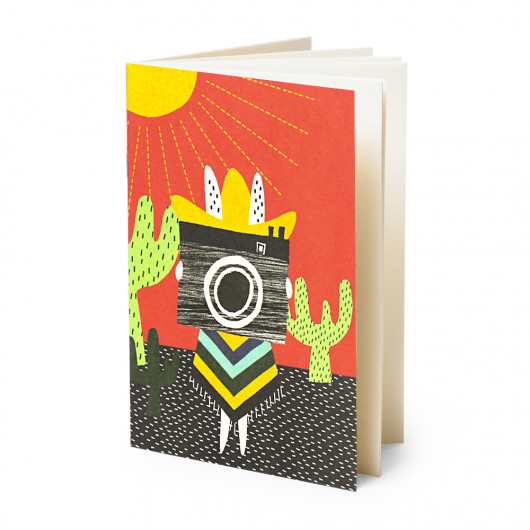 Mexico - Pocket Notebook | Noodoll