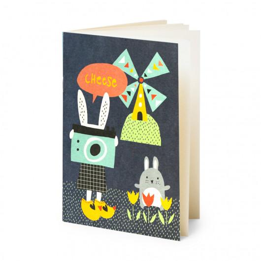 Holland - Pocket Notebook | Noodoll