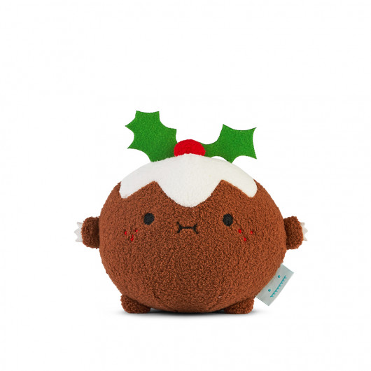 Ricemaspud Mini Plush Toy