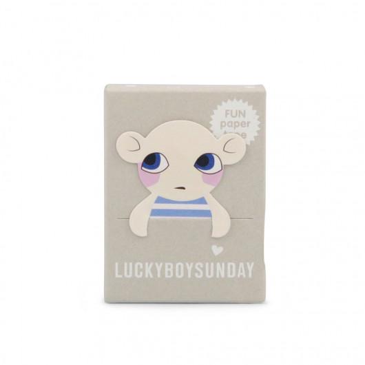 Lucky - Masking Tape | Noodoll
