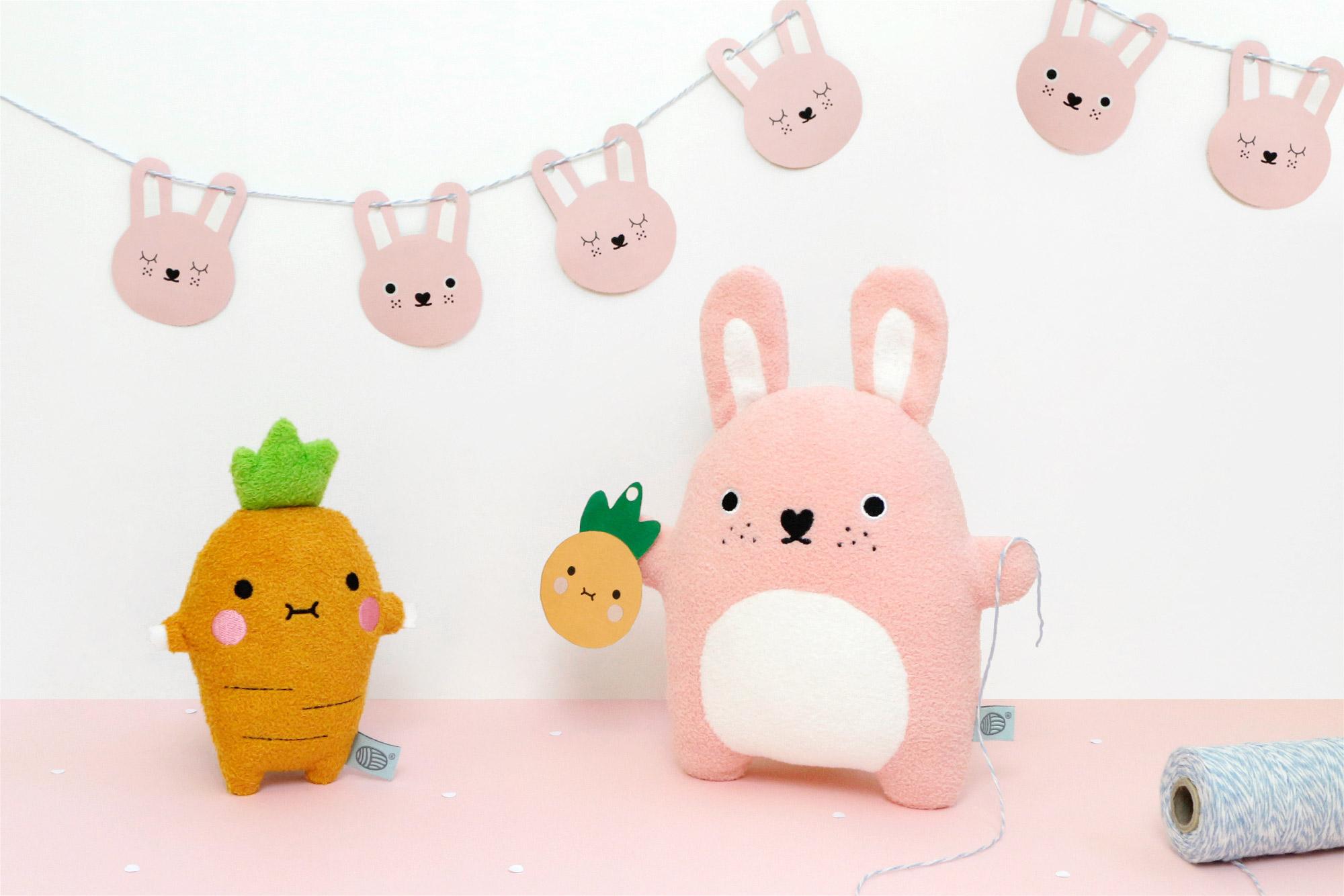 Unique Egg Hunt Ideas